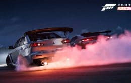 'Forza Horizon 5' usará ray tracing até para o áudio