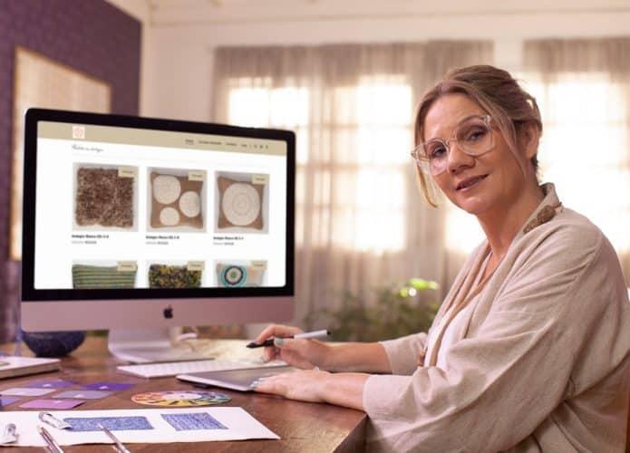 El sitio web propio es muy importante para las empresas que quieren ser encontradas en Internet.