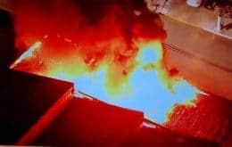 Incêndio em galpão da Cinemateca Brasileira pode ter atingido mais de 2.000 cópias de filmes