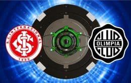 Internacional x Olimpia: como assistir ao jogo da Libertadores pelo Facebook