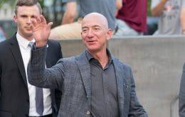 Jeff Bezos deixa oficialmente cargo de CEO da Amazon, mas segue como presidente-executivo