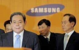 Coleção de artes do ex-presidente da Samsung é doada; saiba o motivo