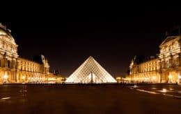 'Nudes Clássicos': Louvre processa Pornhub por exposição on-line