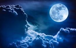 Não consegue tirar foto da Lua? Confira 5 dicas que vão ajudar na hora do clique