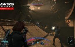 Los jugadores de 'Mass Effect' están tomando prácticamente las mismas decisiones