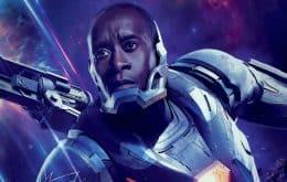 'Armor Wars': série da Marvel entra em pré-produção nas próximas semanas