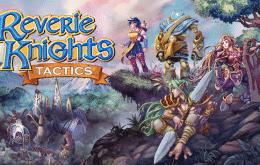 Demo gratuita de 'Reverie Knights Tactics', jogo nacional do universo de 'Tormenta', está disponível