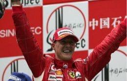 Netflix anuncia documentário sobre a vida de Michael Schumacher