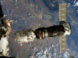 Astronauta registra queda de módulo russo da ISS na Terra; veja fotos