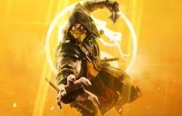 NetherRealm não fará novos conteúdos para 'Mortal Kombat 11'