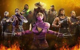 'Mortal Kombat 11' vende más de 12 millones de copias en todo el mundo