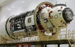 Nasa transmitirá ao vivo lançamento de novo módulo da Estação Espacial Internacional