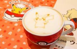 Cafeteria com relíquias da Nintendo é aberta ao público no Japão