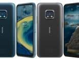 Nokia aposta em display 'blindado' e baterias duráveis para seus novos smartphones