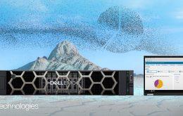 Los nuevos servidores Dell EMC PowerEdge combinan alto procesamiento y eficiencia energética