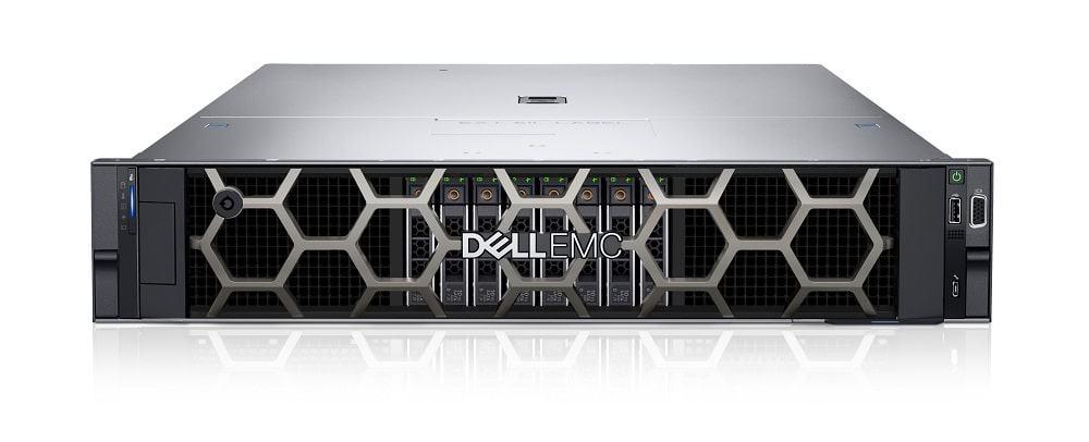 Novos servidores Dell EMC PowerEdge