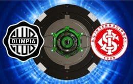 Olimpia x Internacional: como assistir ao jogo da Libertadores pelo Facebook