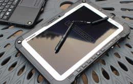 Panasonic anuncia novo tablet para condições extremas; saiba mais