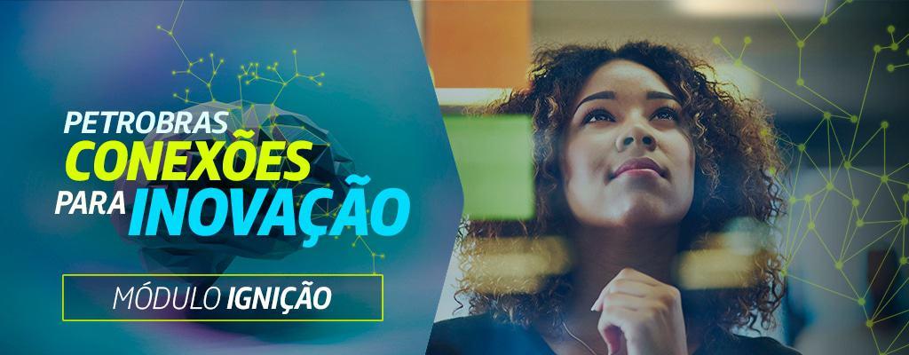 Propaganda do projeto da Petrobras