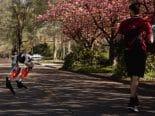 Robô fitness faz história ao completar corrida de 5 km; veja em quanto tempo