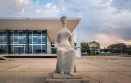 Supremo Tribunal Federal estreia no TikTok