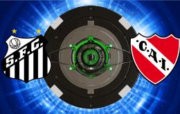 Santos x Independiente: como assistir ao jogo da Copa Sul-Americana pela Conmebol TV