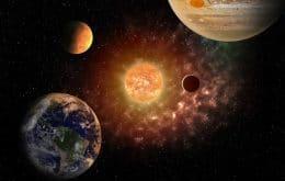 Vida nos mundos oceânicos do Sistema Solar? Olhar Espacial discute a possibilidade