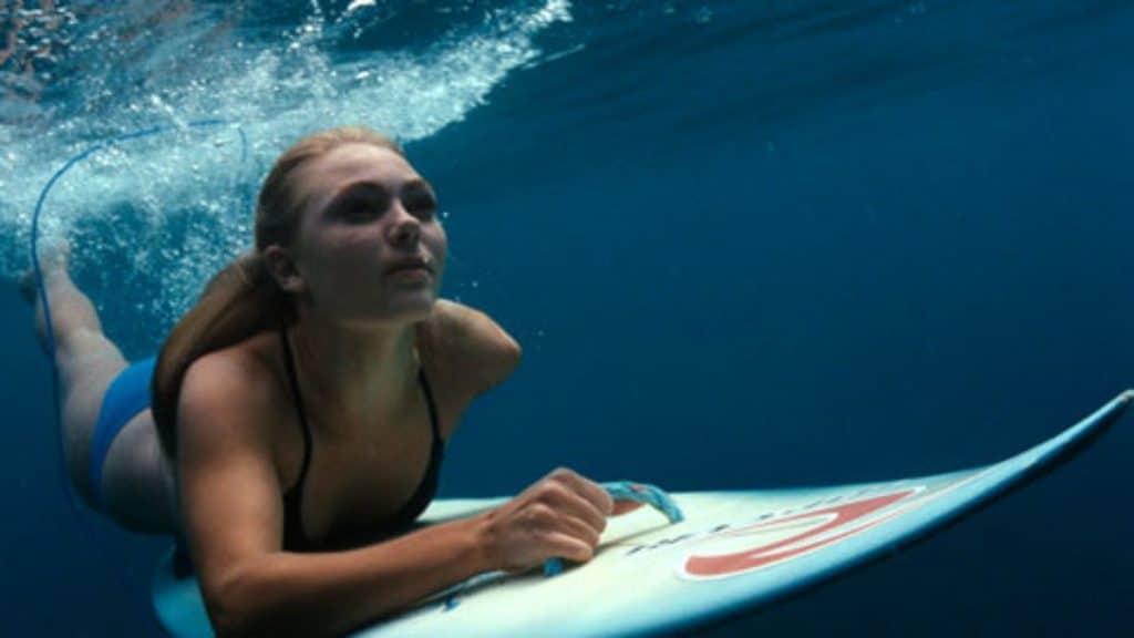 Soul Surfer: Coragem de Viver (Soul Surfer)