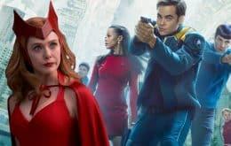 'Star Trek 4′: novo filme é retomado e terá diretor de 'WandaVision'