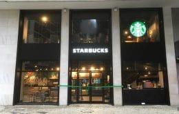 American usa electricidad gratuita de Starbucks para extraer bitcoins
