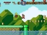 Brasileiro cria versão widescreen de 'Super Mario World'