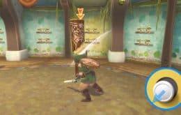 Nintendo lança 'Skyward Sword' em alta definição para Switch