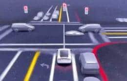 Elon Musk: Tesla Vision logo detectará mudança de direção, luzes da polícia e até gestos com as mãos