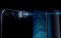 """Imagem vazada do Axon 30, da ZTE, revela câmera frontal """"invisível"""""""