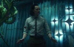 """'Loki': Tom Hiddleston está """"animado com as possibilidades"""" da 2ª temporada"""