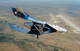 Aventura espacial: Virgin Galactic começa a vender passagens para voos turísticos suborbitais