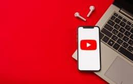 Saiba como ouvir música no YouTube com a tela do iPhone bloqueada