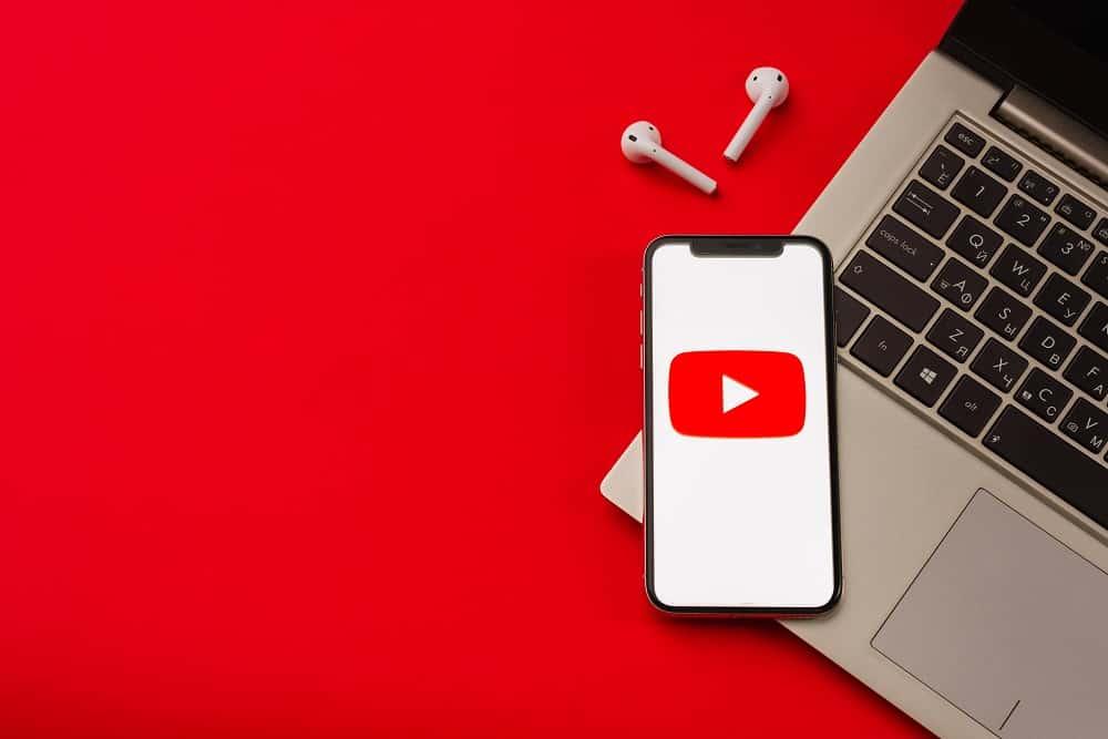YouTube cria novo gesto para controlar reprodução de vídeos no app