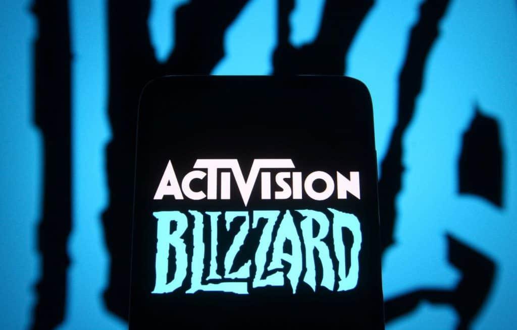 Funcionários da Activision Blizzard criticam postura da empresa sobre processo de assédio. Imagem: Shutterstock.com
