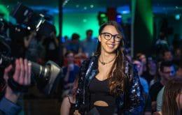 Ana Xisdê é a primeira brasileira anunciada no júri do Esports Awards