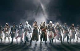 Rumor: 'Assassin's Creed' deve ganhar multiplayer online