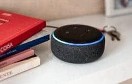 Alexa: saiba como programar rotinas no app da assistente da Amazon