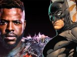 'Batman Unburied': Winston Duke será o herói em novo projeto para streaming