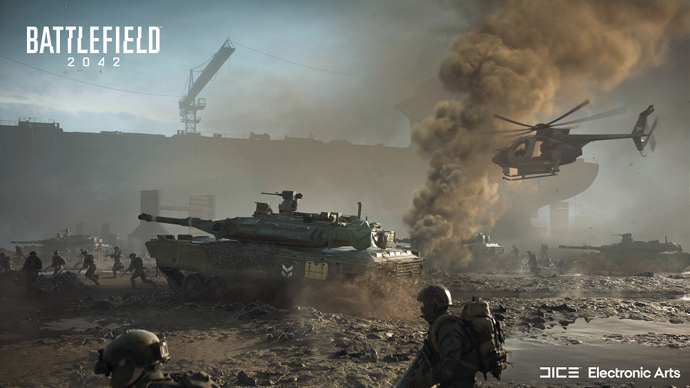 battlefield 2042 ok
