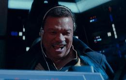Lando Calrissian quase foi primeiro clone em 'Star Wars'