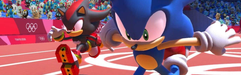 Olimpíadas: Cerimônia de Abertura contou com músicas de 'Sonic' e outros games. Imagem: Sega/Divulgação