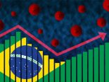 Covid-19: Brasil tem mais de 476 mortes nas últimas 24 horas; total ultrapassa 549 mil