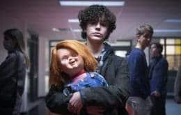 'Chucky': Brinquedo Assassino começa matança em trailer inédito da série; veja