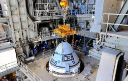 Cápsula Starliner da Boeing está pronta para o lançamento; missão será a segunda da empresa com destino à ISS