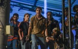'DOM': família tenta barrar segunda temporada da série na Justiça